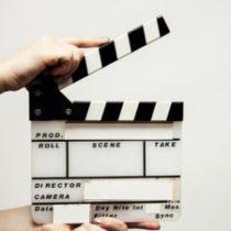 Grupplogga för Filmgruppen